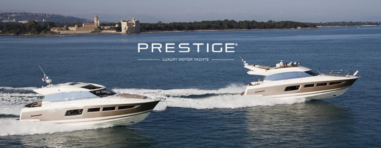 prestige 550