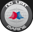 Logo No Limit Marine